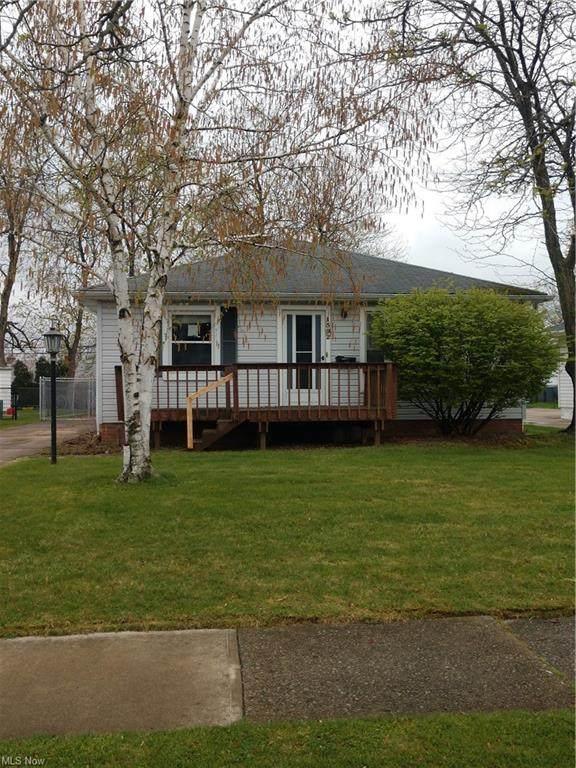 1592 Mallard Drive, Mayfield Heights, OH 44124 (MLS #4271487) :: Keller Williams Legacy Group Realty