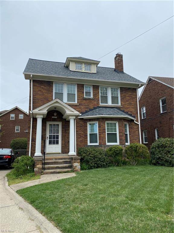 18003 Nottingham Road, Cleveland, OH 44119 (MLS #4271544) :: Select Properties Realty