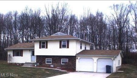 1729 Rosalyn Drive, Mineral Ridge, OH 44440 (MLS #4271579) :: The Crockett Team, Howard Hanna