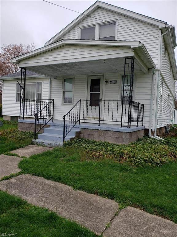 6101 Green Road, Ashtabula, OH 44004 (MLS #4271662) :: The Holden Agency