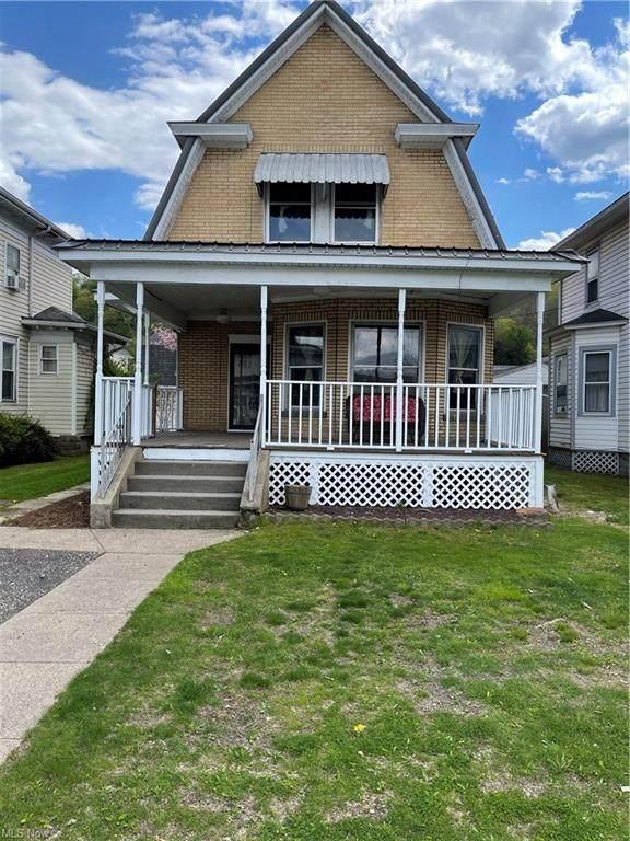 217 S Chelsea Street, Sistersville, WV 26175 (MLS #4271824) :: RE/MAX Edge Realty