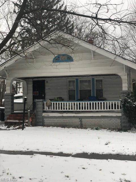 4142 E 136th Street, Cleveland, OH 44105 (MLS #4271864) :: Keller Williams Legacy Group Realty