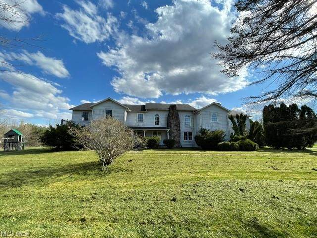 6908 Us Route 322, Windsor, OH 44099 (MLS #4271963) :: RE/MAX Edge Realty