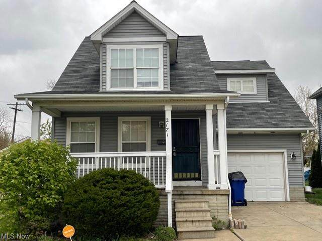 2171 E 46th Street, Cleveland, OH 44103 (MLS #4272213) :: Keller Williams Legacy Group Realty