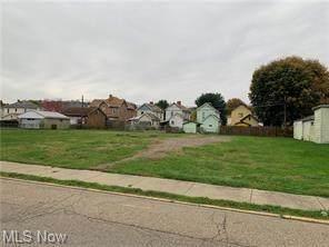 606 N 4th Street, Toronto, OH 43964 (MLS #4272248) :: The Crockett Team, Howard Hanna