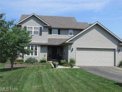 142 Hawkins Lane, Columbiana, OH 44408 (MLS #4272277) :: Select Properties Realty