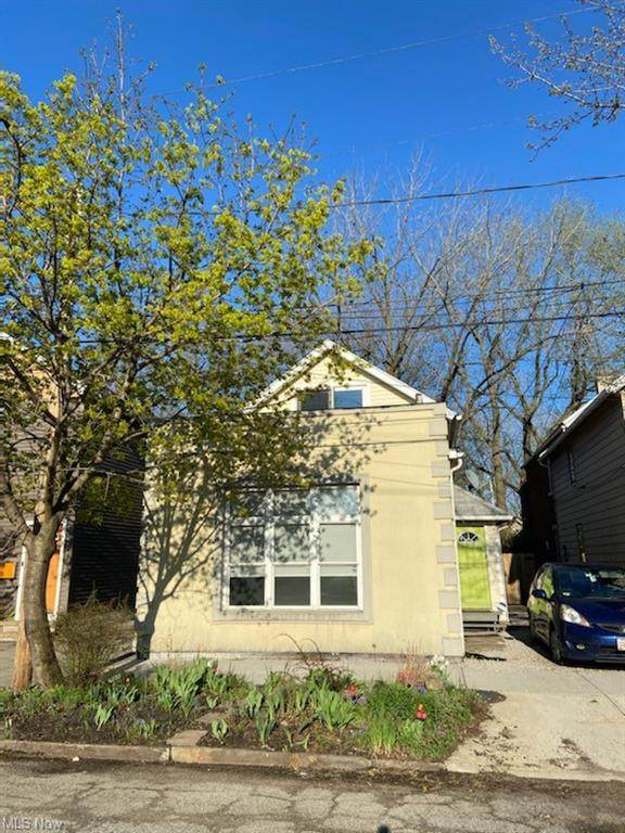 2073 W 18th, Cleveland, OH 44113 (MLS #4272296) :: The Jess Nader Team   REMAX CROSSROADS