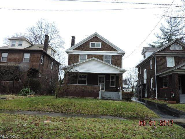 24 Russell Avenue, Niles, OH 44446 (MLS #4272497) :: RE/MAX Edge Realty