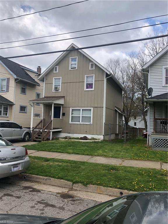 2278 26th Street SW, Akron, OH 44314 (MLS #4272575) :: RE/MAX Edge Realty