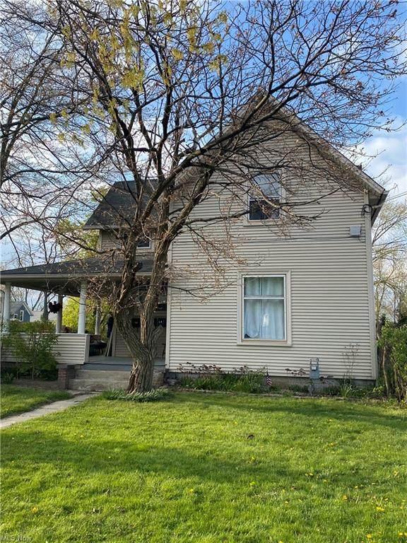 127 W North Street, Medina, OH 44256 (MLS #4272693) :: The Art of Real Estate