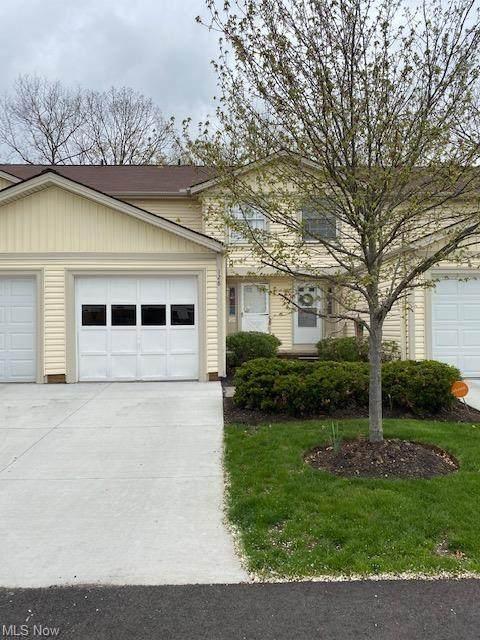 128 Maria Drive 7C, Bedford, OH 44146 (MLS #4272783) :: Keller Williams Legacy Group Realty