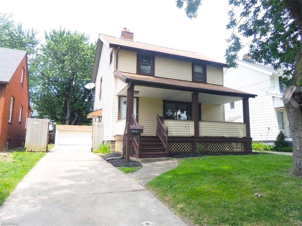 20431 Westport Avenue - Photo 1