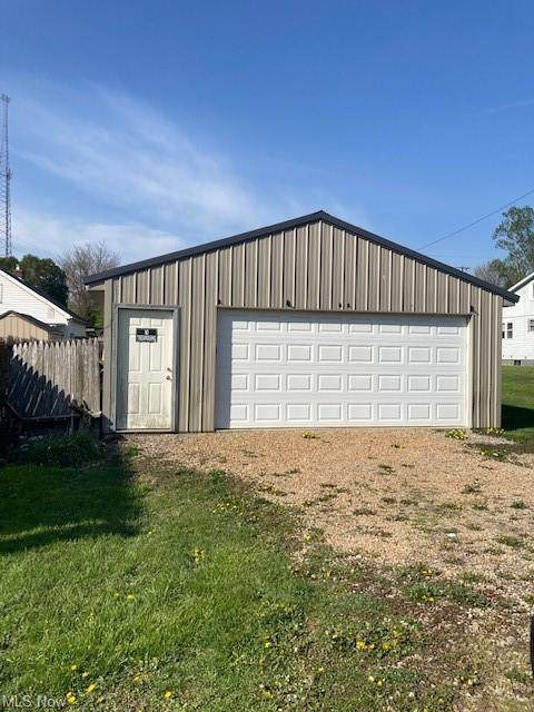 Galena Road, Zanesville, OH 43701 (MLS #4272961) :: Keller Williams Legacy Group Realty
