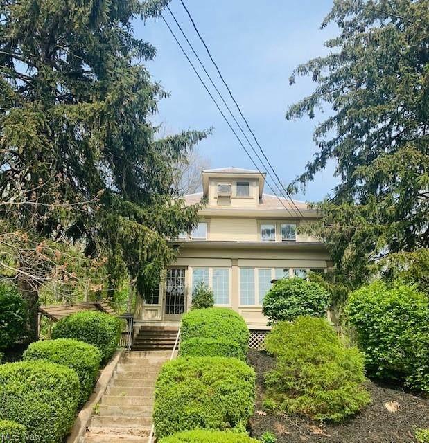 610 Tenth Street, Marietta, OH 45750 (MLS #4273091) :: Tammy Grogan and Associates at Keller Williams Chervenic Realty