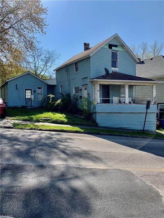 916 Saint Clair Avenue, East Liverpool, OH 43920 (MLS #4273221) :: Select Properties Realty