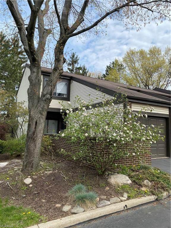 4455 Cushing Lane, Richmond Heights, OH 44143 (MLS #4273272) :: Keller Williams Legacy Group Realty