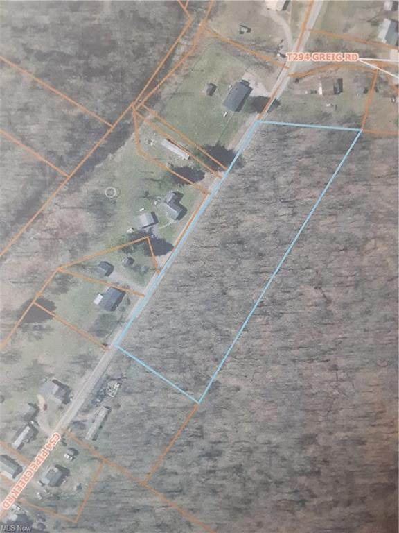 County Rd 54, Jacobsburg, OH 43933 (MLS #4273318) :: Select Properties Realty