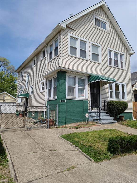 13117 Edgewood Avenue, Cleveland, OH 44105 (MLS #4273442) :: Select Properties Realty