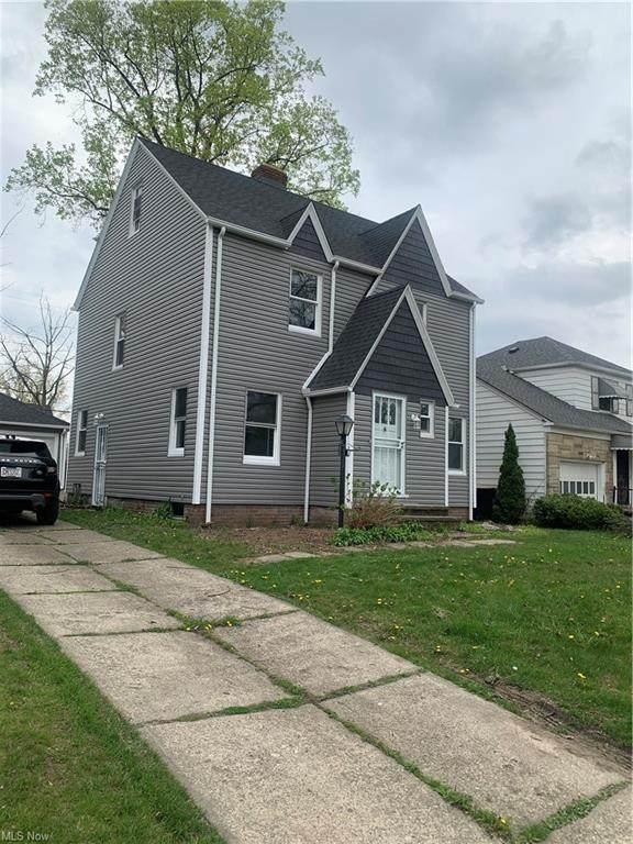 16214 Eldamere, Cleveland, OH 44128 (MLS #4273920) :: Select Properties Realty