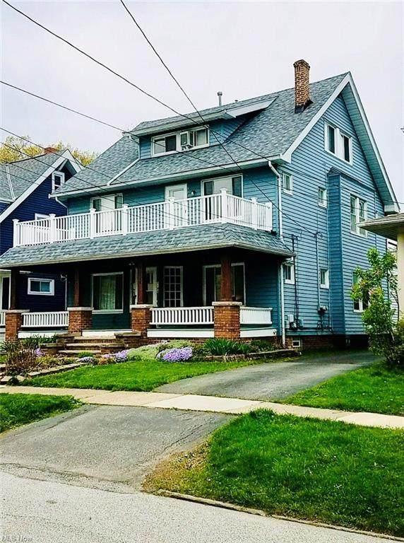 1188-90 Brockley, Lakewood, OH 44107 (MLS #4274052) :: Select Properties Realty