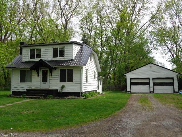 1042 W 57th Street, Ashtabula, OH 44004 (MLS #4274194) :: The Kaszyca Team