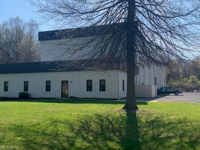 501 N Johnson Road, Sebring, OH 44672 (MLS #4274268) :: RE/MAX Edge Realty