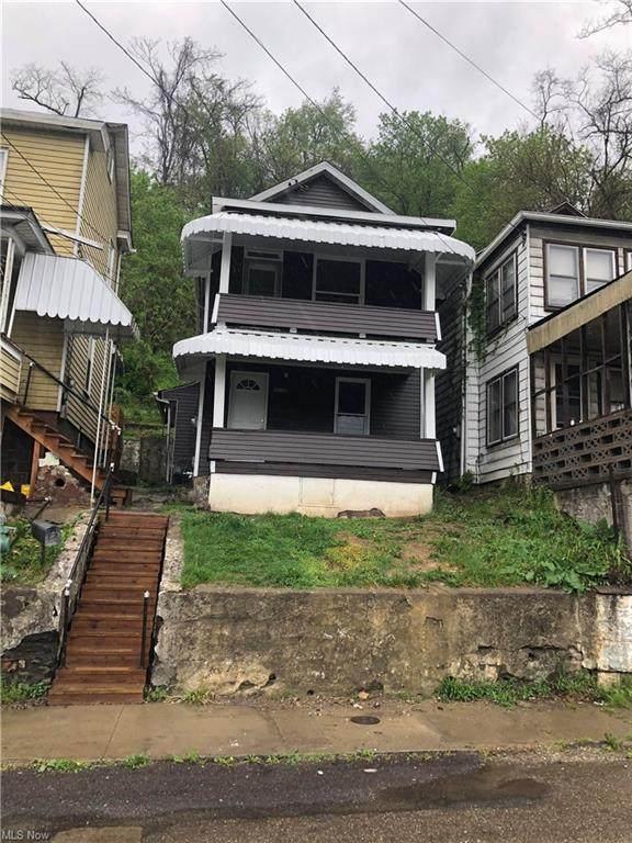 4215 Trumbull Street, Bellaire, OH 43906 (MLS #4274338) :: Tammy Grogan and Associates at Keller Williams Chervenic Realty