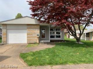 734 4th Street SW, New Philadelphia, OH 44663 (MLS #4274360) :: Select Properties Realty