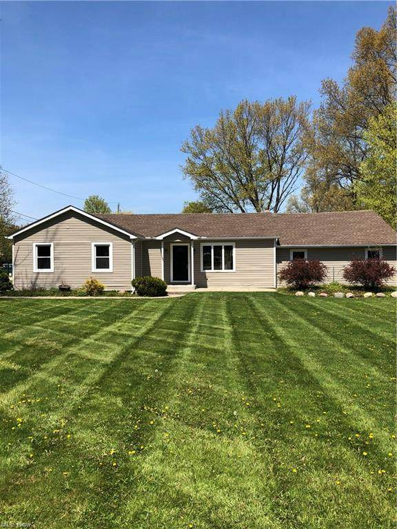 6503 Willow Drive, Independence, OH 44131 (MLS #4274548) :: Keller Williams Legacy Group Realty