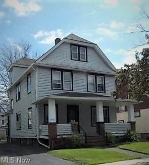 4524 Beta Avenue, Newburgh Heights, OH 44105 (MLS #4274790) :: Keller Williams Legacy Group Realty