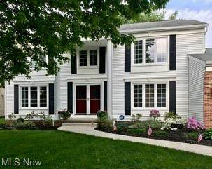 3733 Bradfords Gate, Rocky River, OH 44116 (MLS #4274826) :: Select Properties Realty