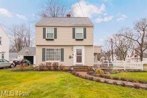 494 Fair Street, Berea, OH 44017 (MLS #4274882) :: The Art of Real Estate