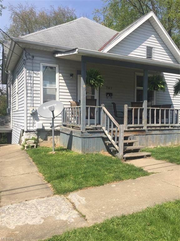 707 Prospect, Zanesville, OH 43701 (MLS #4274908) :: RE/MAX Edge Realty