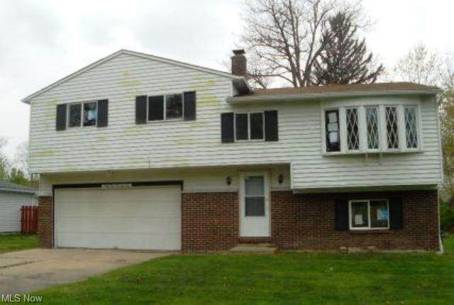 6174 Seminole Trail, Mentor, OH 44060 (MLS #4275144) :: TG Real Estate