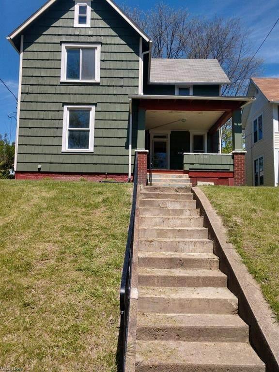1929 Tuscarawas Street E, Canton, OH 44707 (MLS #4275269) :: TG Real Estate