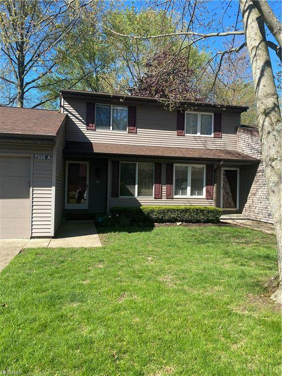 7335 West Boulevard B, Youngstown, OH 44512 (MLS #4275315) :: The Art of Real Estate