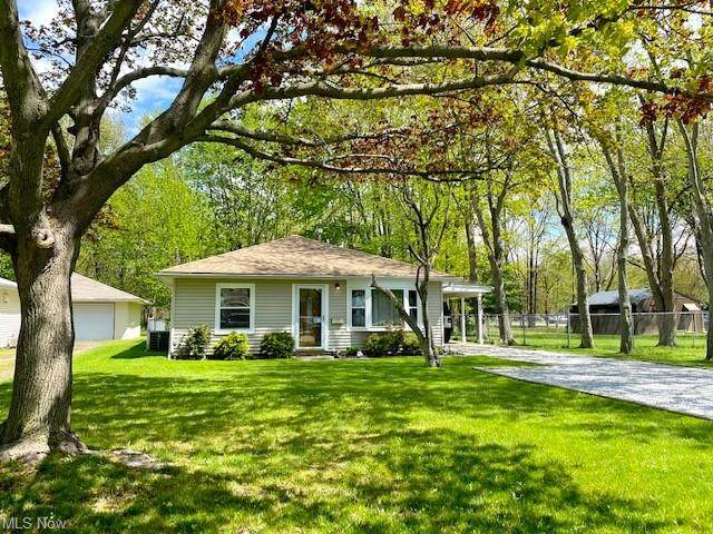 4607 Willowbrook Drive, Mentor, OH 44060 (MLS #4275737) :: TG Real Estate