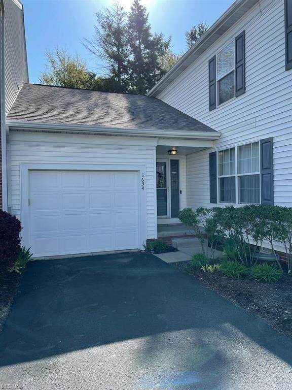 1654 Greenway Road SE #3, North Canton, OH 44709 (MLS #4275770) :: RE/MAX Edge Realty