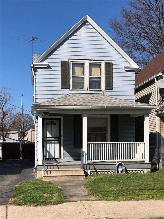 6518 Wakefield Avenue, Cleveland, OH 44102 (MLS #4275791) :: RE/MAX Edge Realty