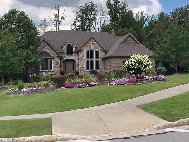 28975 N Park Boulevard, Solon, OH 44139 (MLS #4275882) :: Select Properties Realty