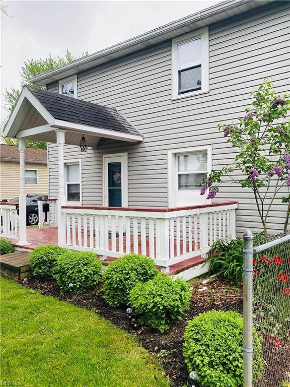2137 Wilson Street, Sandusky, OH 44870 (MLS #4275924) :: The Holden Agency
