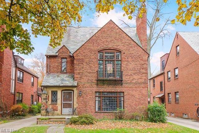 19606 Winslow Road, Shaker Heights, OH 44122 (MLS #4275947) :: Keller Williams Legacy Group Realty
