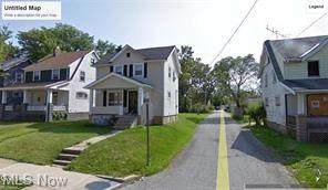 10502 Dove Avenue, Cleveland, OH 44105 (MLS #4276043) :: Select Properties Realty