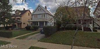 3347 E 123rd Street, Cleveland, OH 44120 (MLS #4276197) :: Tammy Grogan and Associates at Keller Williams Chervenic Realty