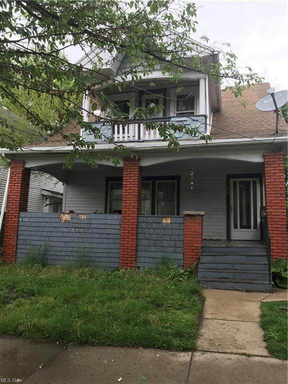 707 Roselawn Avenue, Akron, OH 44306 (MLS #4276231) :: RE/MAX Trends Realty