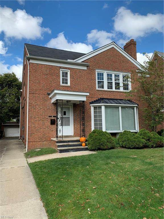 19825 Winslow Road #2, Shaker Heights, OH 44122 (MLS #4276292) :: TG Real Estate