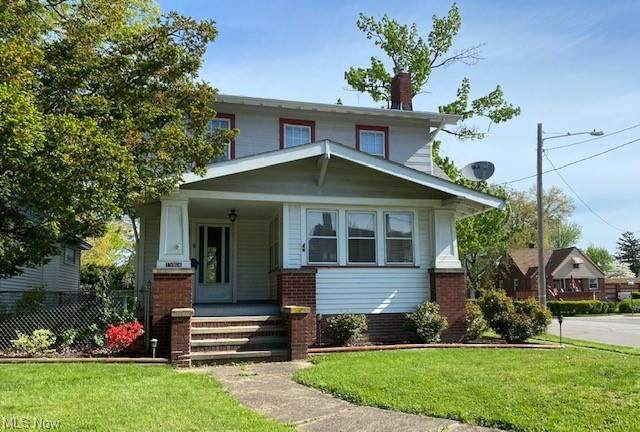 15906 W Park Road, Cleveland, OH 44111 (MLS #4276375) :: Select Properties Realty