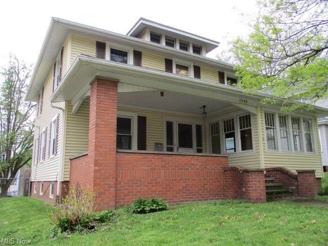 1505 Lincoln Way NW, Massillon, OH 44647 (MLS #4276433) :: The Crockett Team, Howard Hanna