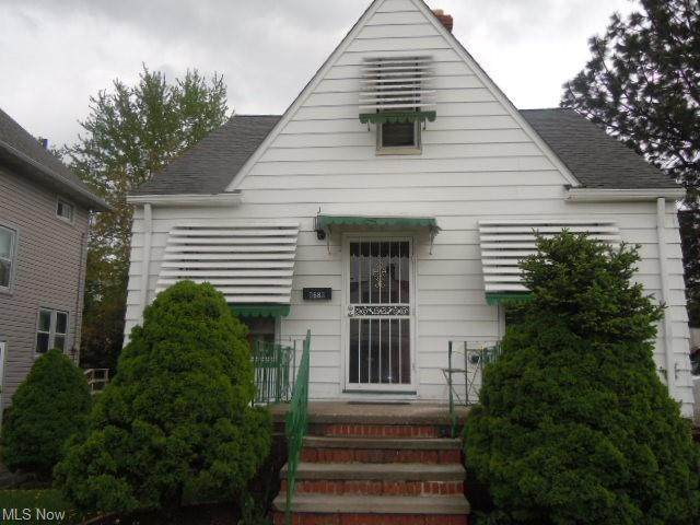 3683 W 103rd Street, Cleveland, OH 44111 (MLS #4276449) :: The Jess Nader Team | RE/MAX Pathway