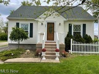 187 Trumbull Avenue, Warren, OH 44483 (MLS #4276643) :: RE/MAX Edge Realty